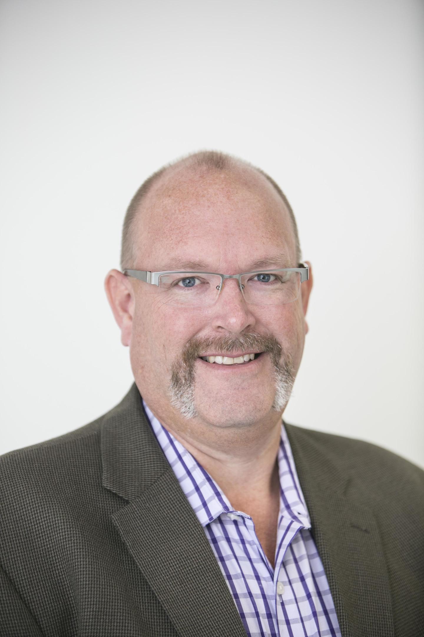 Ashtead Technology, Chris Echols