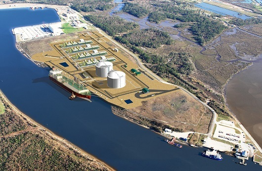 Magnolia Petroleum news