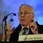 New Scottish STEM centre hailed by Sir Ian Wood as 'vital'