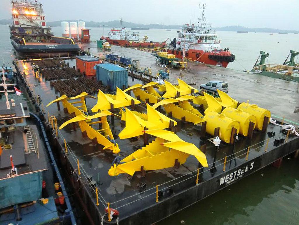 Viking Seatech and Seacroft strike alliance