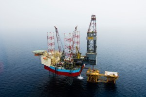 Impairment drives Maersk Drilling deep into the red
