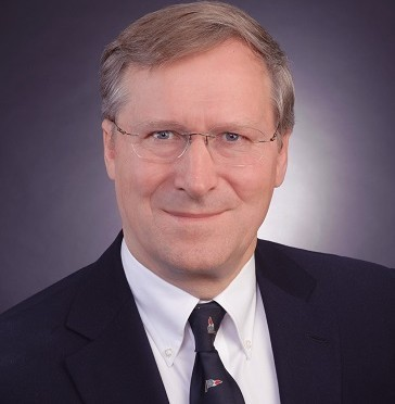Bill Maddock has been named as the director of the Subsea Systems Institute