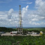 New World Oil and Gas seeks British Virgin Islands move