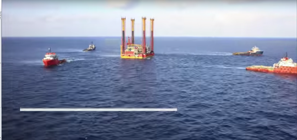 Timelapse: Shells Phillipines project