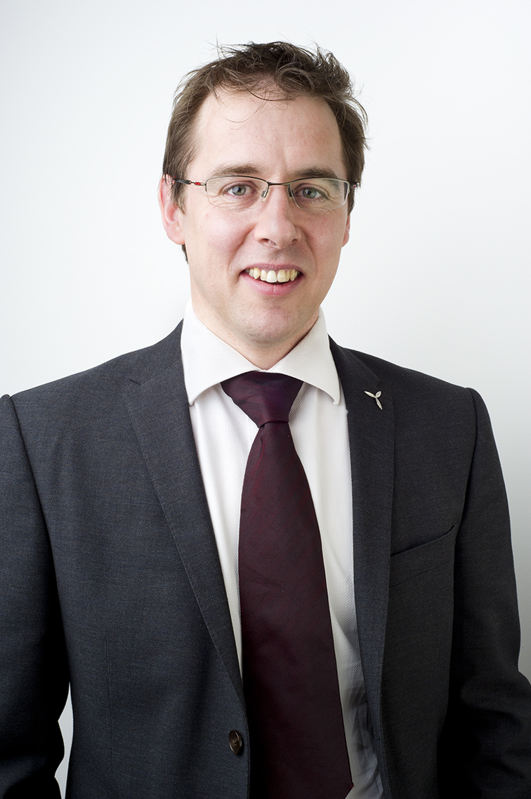 Maf Smith, deputy chief executive of Renewable UK