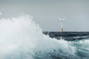 Report: Scotland holds 'most attractive sites' for floating wind as big growth forecast by 2040