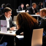 Growth and innovation focus for suppliers at OGUK share fair