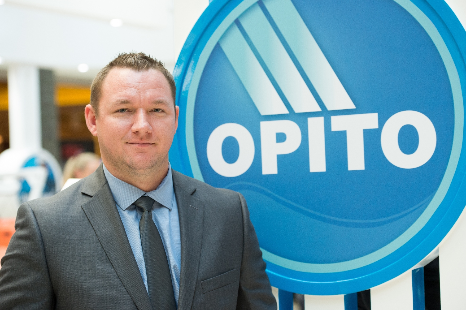 Richard Edwards has joined the Opito team