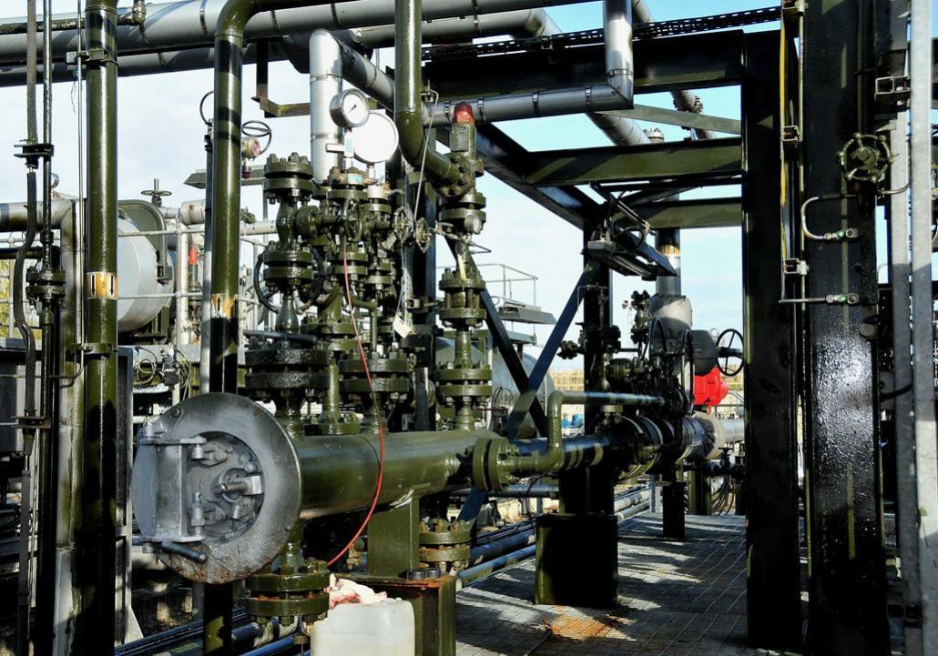 Third Energy licenses