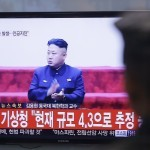 Experts warn clash between US and North Korea could 'quickly escalate'