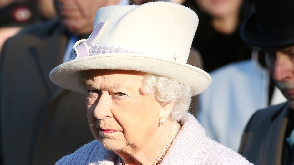 The Queen is looking for a new pilot