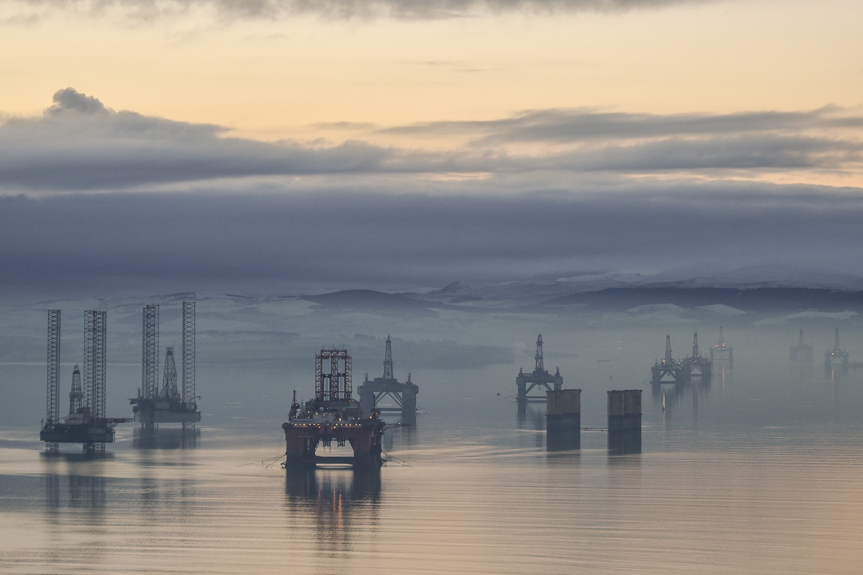 The Cromarty Firth