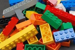 Lego has set an ambitious renewables target