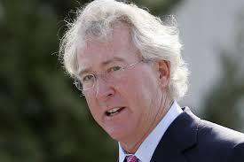 Aubrey McClendon died in a one car crash