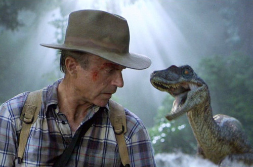 Sam Neill is to star in a new oil drama