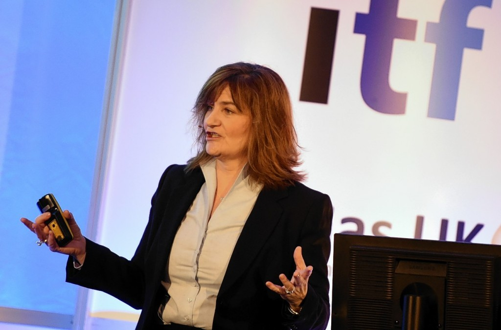 Colette Cohen named new chief executive