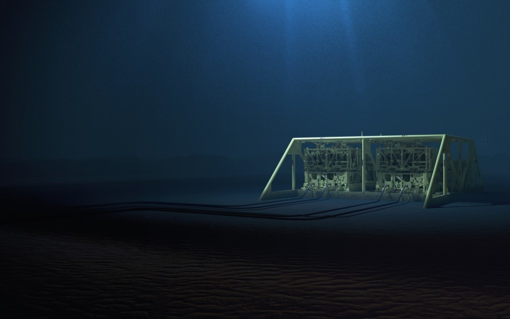Subsea news