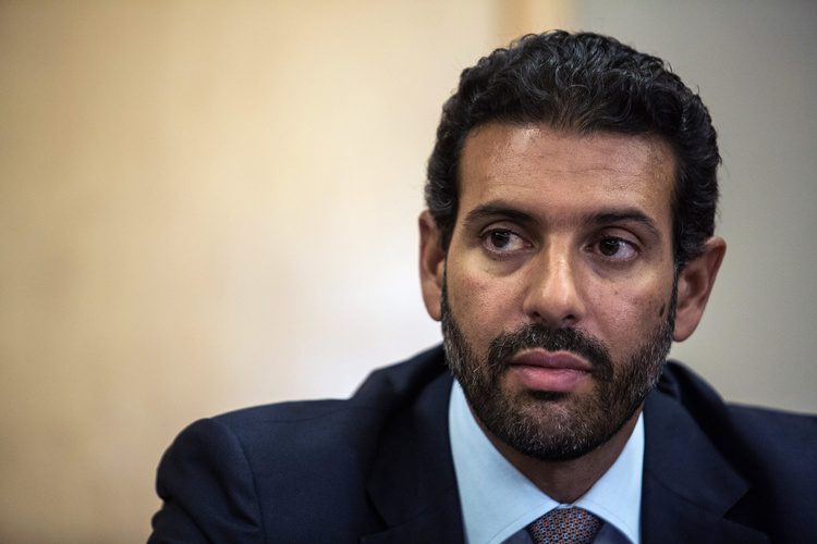 Noble chief executive Yusuf Alireza quit
