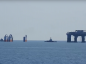 Watch: Incredible timelapse footage of the Ocean Endeavour rig