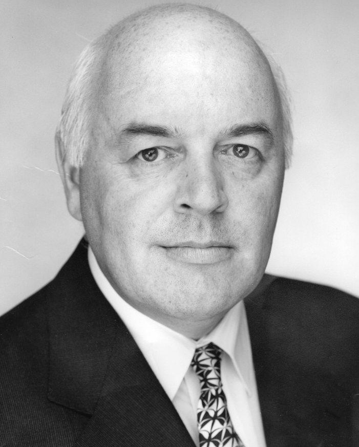 TNW chairman Paul Landers