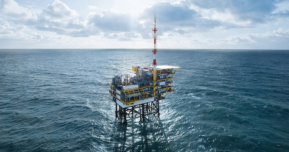 Wintershall news