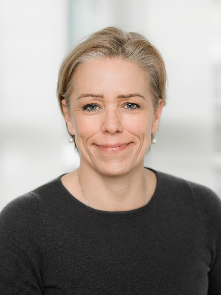 Maria Moraeus Hanssen
