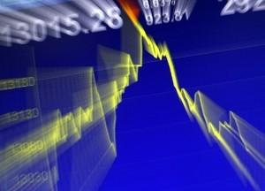 Final session fall for FTSE 100, Brent dips