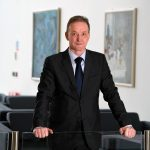 Robin Watson: Wood Group's reinvention