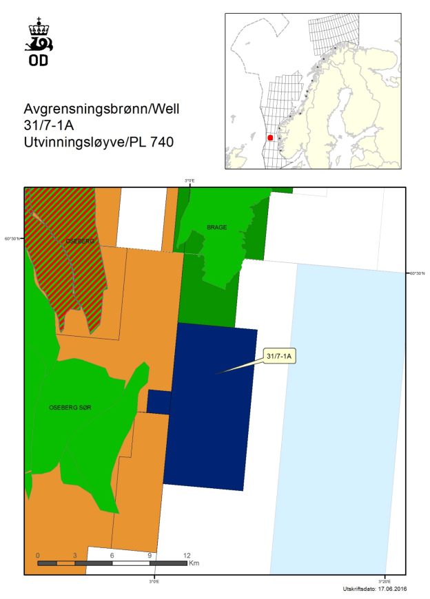 Faroe Petroleum Norge gets go-ahead