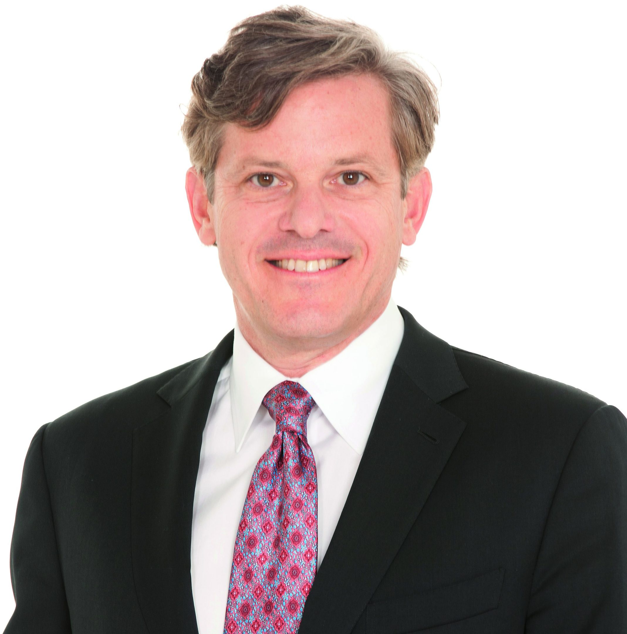 Roland Hartley-Urquhart is the US managing director of Greensill Capital
