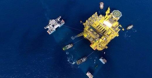 Shell's Malikai project