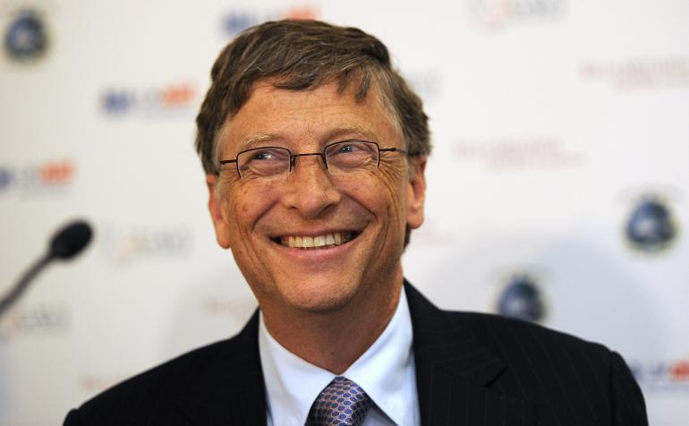 Bill Gates-led fund invests in new hydropower turbine startup