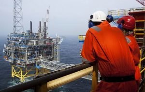 Revised furlough scheme unlikely to 'stem tide' of oil job losses
