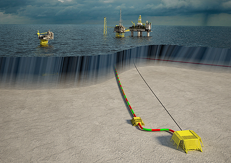 Statoil's North Sea Utgard discovery