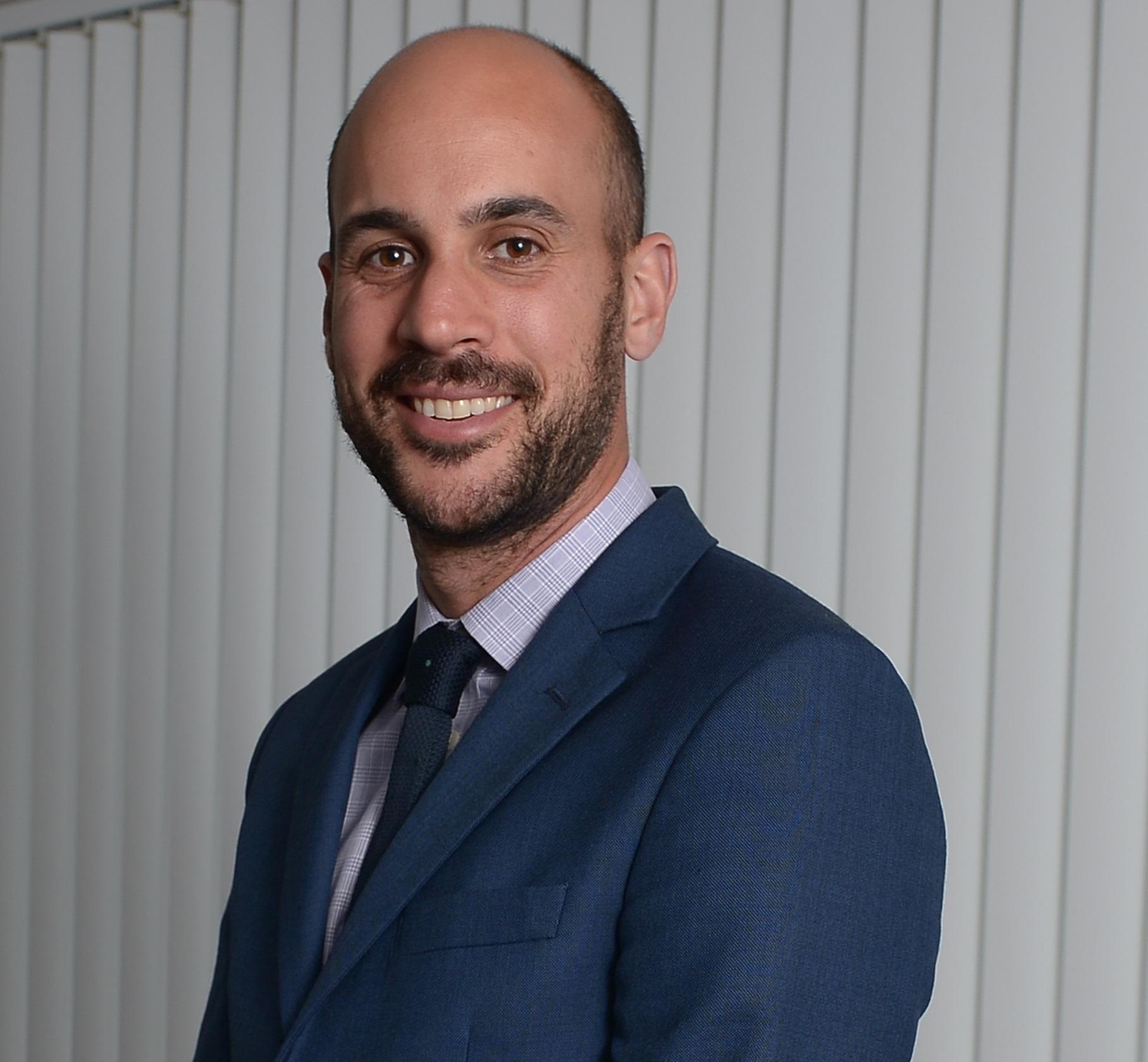 Adam Ezzamel of  Vattenfall UK