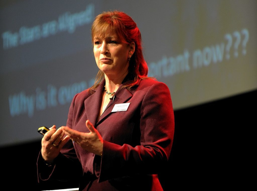 Gretchen Haskins - Chief Executive Officer, HeliOffshore.