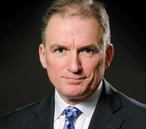Former Amec Foster Wheeler chief executive Jonathan Lewis