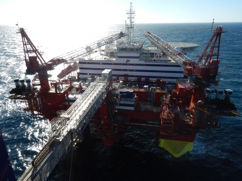 Statoil has been given approval