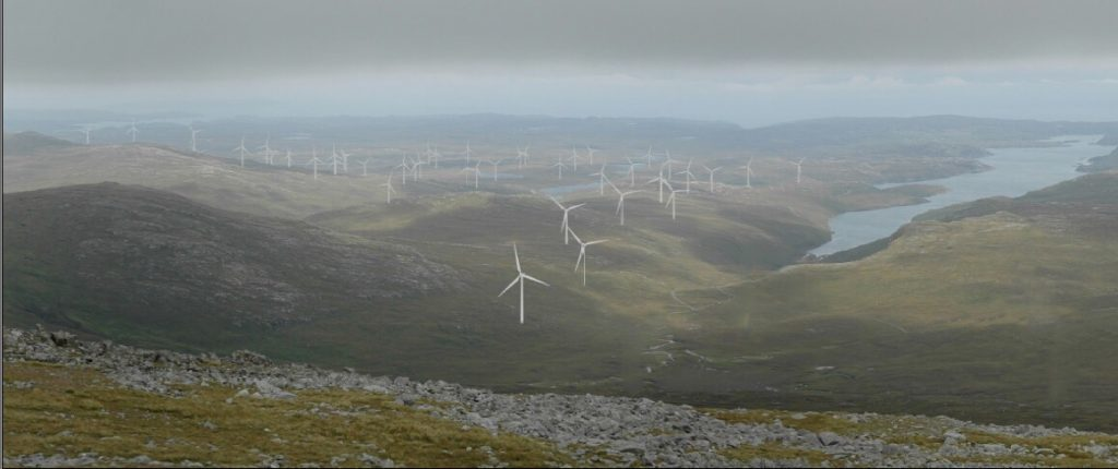 Scotland needs to embrace renewable energy, but not at the expense of its ecosystem, say local councils.