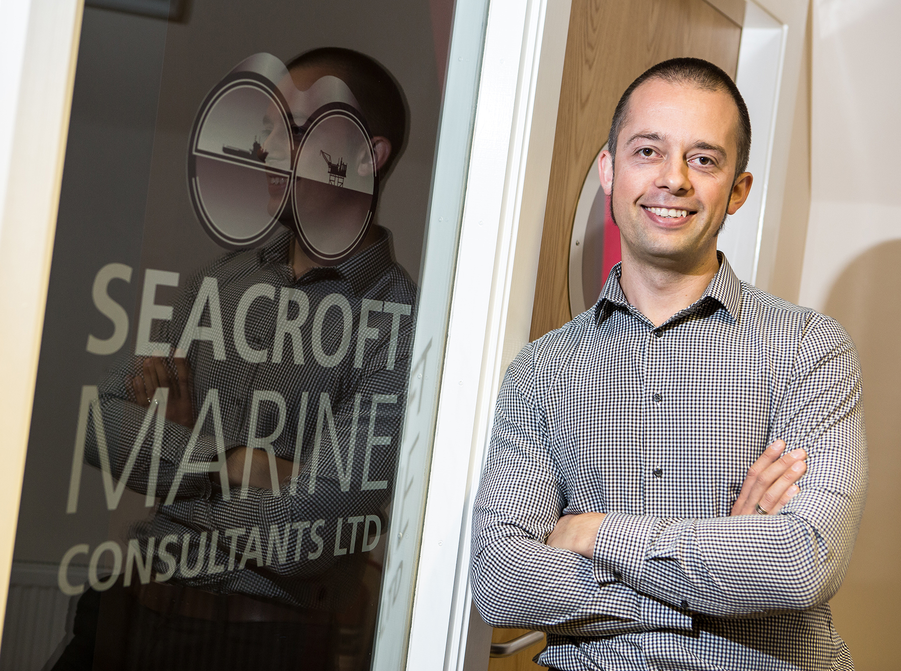 Seacroft Marine has won a new contract