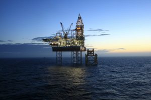 Maersk Drilling sets 'industry leading' target to slash emissions by 50% by 2030
