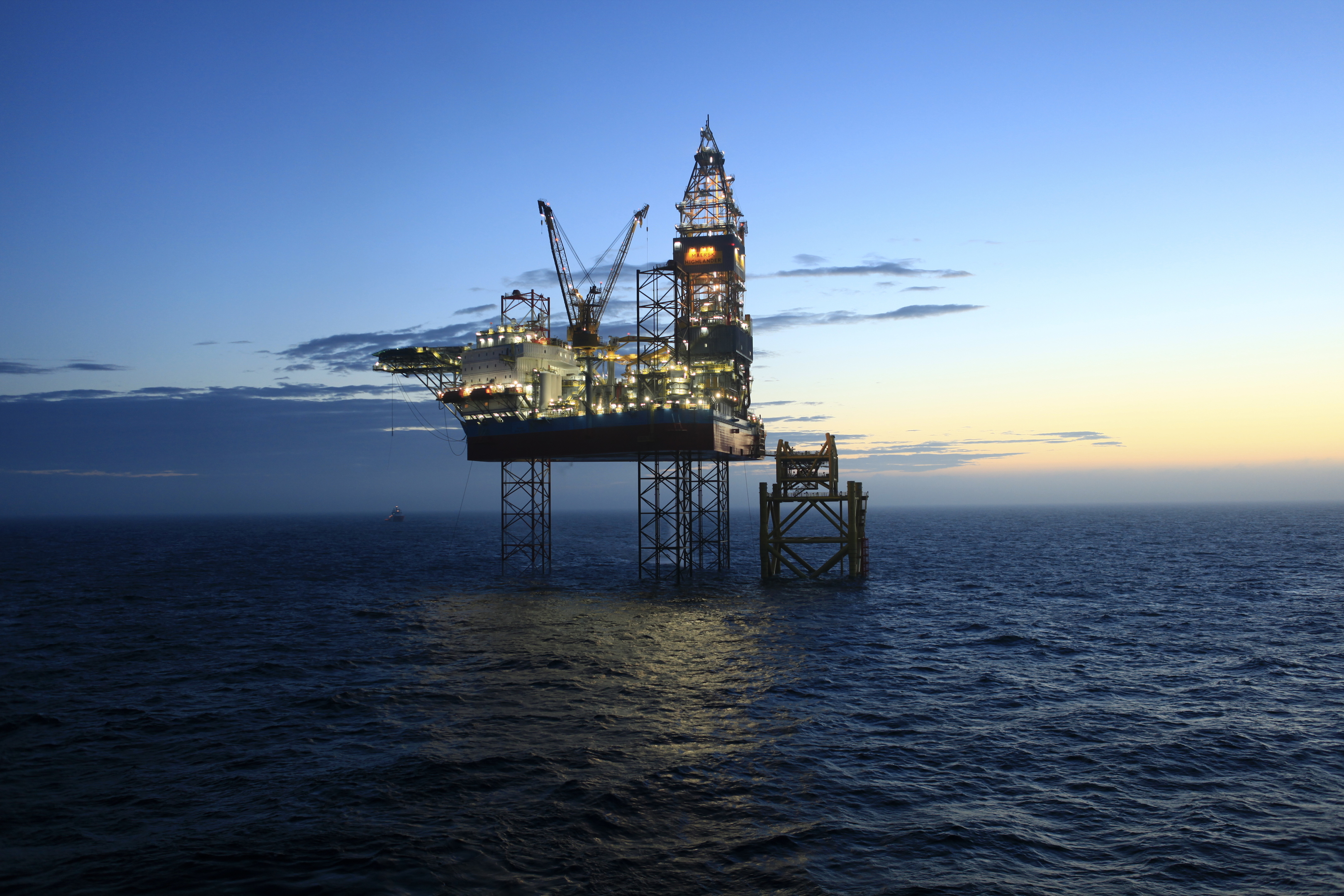 CLNR hopes the Shell deal will propel its growth in the North Sea