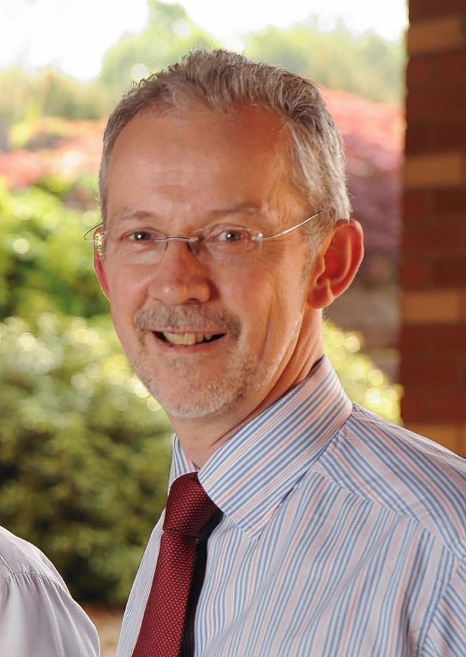 Stewart Davies