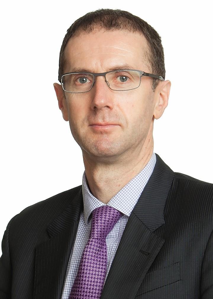 Paul Exley, a Corporate partner in Baker Botts' London office