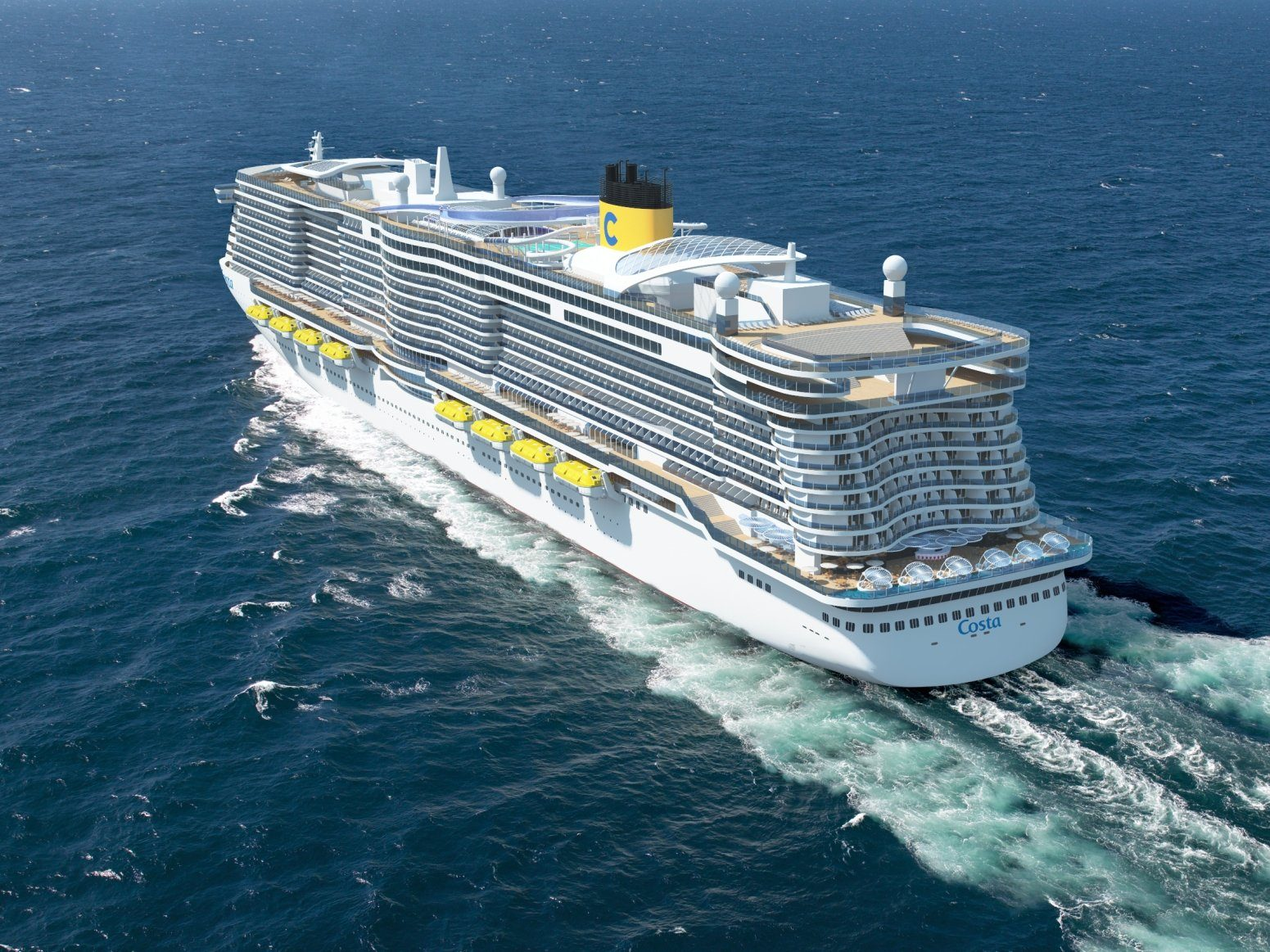 Shell strikes LNG deal for cruise ships - News for the Oil ...