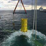 Atlantis reinstalls third turbine for MeyGen in Pentland Firth