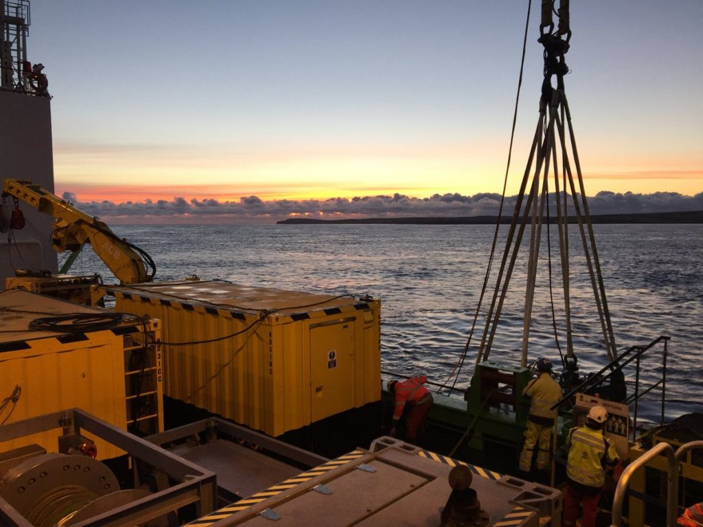 MeyGen will be the world's largest tidal project