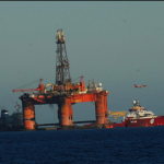 Owners of tug involved in Transocean Winner grounding face grilling