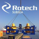 Rotech carving up the 'green' market for subsea trenching