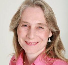 Margaret Copland